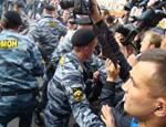 """Власть в России говорит о либерализации / Оппозиция - о начале """"бархатного террора"""""""