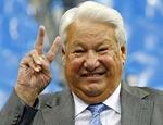 Мемуары Клинтона: Как голый Ельцин в Вашингтоне пиццу искал / В другой раз его приняли за нетрезвого грабителя