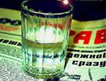В Магнитогорске осуждена пенсионерка, торговавшая спиртом на дому