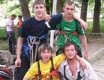 Южноуральская молодежь покажет себя иностранцам