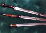 В Челябинске задержали торговца ножами