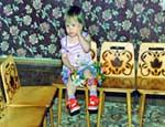 На Южном Урале воспитанница детского сада обожглась из-за пролитого напитка