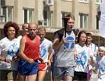Южноуральцам предлагают пробежать 55,555 километров вокруг Зюраткуля