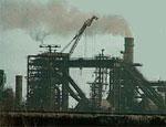 65% от всех выбросов в атмосферу Челябинска поставляет ЧМК