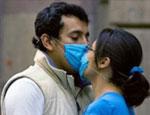 """Молитвы, горячий борщ и минимум поцелуев, - уральские VIP-ы спасаются от """"свиного"""" гриппа / И совсем его не боятся"""