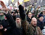 Националисты: власть объявила войну оппозиции
