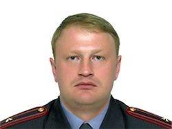 Майор Дымовский приехал на Южный Урал / За опальным офицером ведется наружное наблюдение