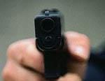 В Челябинске мужчина выстрелил в ногу прохожему