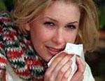 В Челябинской области эпидемия гриппа и ОРВИ продолжается