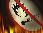 Пожар в одном из ночных клубов Перми - недееспособность российских властей / Глава МЧС Сергей Шойгу оказался в непривычной ситуации