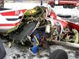По факту крушения самолета в Челябинской области возбуждено дело