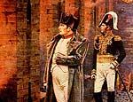 РПЦ заменит Деда Мороза Наполеоном? / Пожар Москвы и бегство Наполеона могут стать государственным торжеством