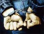 На Южном Урале задержаны трое участников разбойного нападения на военных инкассаторов