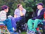 В Челябинске самым доступным для инвалидов оказался Тракторозаводский район
