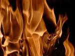 В Челябинской области во время пожара погибли семь человек