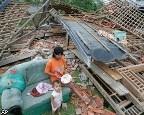 Землетрясение на Гаити вызвали американцы / Испытанием нового оружия
