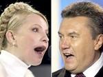 Суд по иску Тимошенко приостановил решение ЦИК о победе Януковича / Бардак в стране продолжается