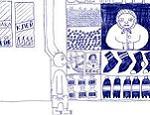"""""""Петр ляжет на мостовую и умрет от холода русской зимы"""""""