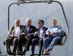 """Мандат депутата Госдумы стоит 5 млн. евро / Валюту лучше передать """"Вольфычу"""", """"едроссы"""" деньги возьмут и """"кинут"""""""