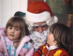 В Челябинске отметят День Деда Мороза и Снегурочки