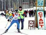 В Челябинской области завершилась зимняя сельская спартакиада