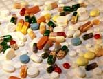 Весна и авитаминоз на подходе: челябинцы начали красть из аптек препараты кальция и витамины