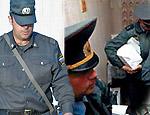 Спасет ли Россию новая милицейская фуражка? / Пятничная дискуссия о партизанах-подонках ожидаемо вылилась в размышления о судьбах родины