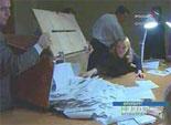 В Верхнем Уфалее отработана новая выборная технология - неграмотный избирком