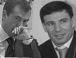Дмитрий Медведев остановил свой выбор на Михаиле Юревиче / Законодательное Собрание Челябинской области должно принять решение не позднее 25 марта