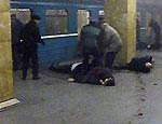 """Чеченские сепаратисты заявили о своей причастности к взрывам в метро / Эксперт: """"Теракт ставит под сомнению Сочинскую Олимпиаду"""""""