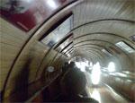 В Челябинске тоннель метро вошел в зону тектонического разлома