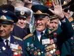 В Челябинске прошел торжественный парад Победы (ФОТО)