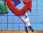 Эксперты: вчерашнее падение котировок на российских биржах - ложное начало второй волны кризиса / Но неразумные действия глав государств могут разбалансировать рынок