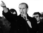 Дмитрий Аграновский: Ельцин бы тоже со временем всех зажал / Сегодня свободы больше