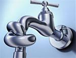 За воду без счетчика жители России будут платить вчетверо больше / Минрегион разработал новые правила предоставления услуг ЖКХ