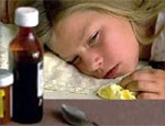 На Южном Урале растет заболеваемость ОРВИ и гриппом среди дошкольников