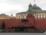 В годовщину смерти Ильича единороссы решили похоронить его мумию