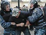 Несогласным пообещали армию / Повестки в военкомат им вручат прямо на акции протеста 10 декабря