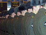 Из-за сильных морозов Центральный военный округ утепляет свои западносибирские подразделения