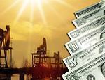 Нефть спасет Россию / Экономисты дают прогноз: все будет хорошо