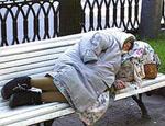 Единороссы мечтают получить лицензию на отстрел бомжей