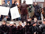 Челябинские кондитеры готовят акцию протеста