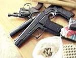 На Южном Урале начинается скупка оружия