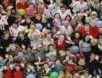 В Челябинской области сокращается число мужчин / В целом, население за 8 лет уменьшилось на 3,5%