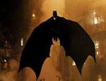 """В Челябинске появился Бэтмен (ВИДЕО) / Он называется себя Мститель и собирается очистить город """"от всякой швали"""""""