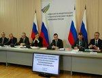 На заседании в Магниторске Дмитрий Медведев обозначил 10 шагов по улучшению инвестклимата / Главным тормозом по-прежнему остается коррупция