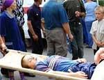 В Копейске пьяный милиционер сбил насмерть 10-летнего мальчика