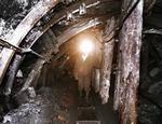 На шахте Коркинская произошла авария