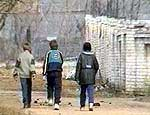 В Верхнем Уфалее не могут найти управу на распоясавшихся подростков / Педагоги замалчивают криминальные ситуации