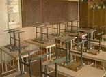 Роспотребнадзор обнаружил нарушения в челябинских школах и детсадах / Переполненные классы, слабое освещение, кишечная палочка в пище
